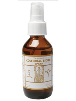 Original Colloidal Colloidal Silver Spray 100ml