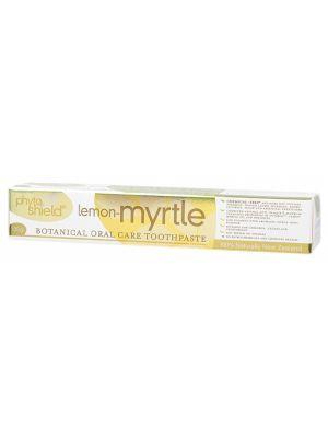 PHYTOSHIELD Lemon Toothpaste 100g
