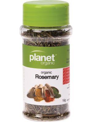 PLANET ORGANIC Rosemary 16g