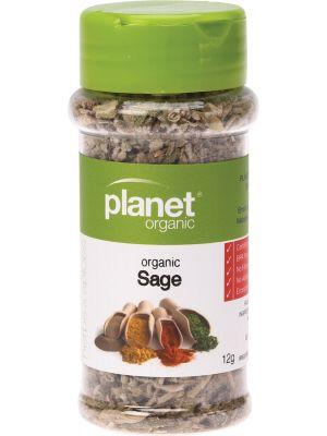 PLANET ORGANIC Sage 12g