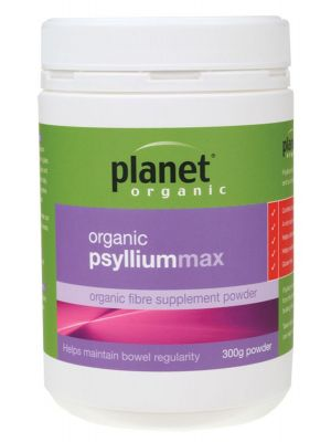 Planet Organic Psyllium Powder 300g