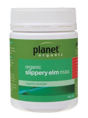 PLANET ORGANIC Slippery Elm Max 65g