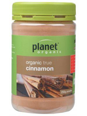 PLANET ORGANIC Cinnamon 250g