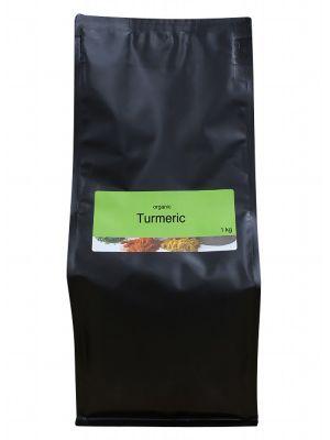 PLANET ORGANIC Turmeric 1kg