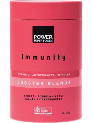 POWER SUPER FOODS Booster Blends Immunity 225g