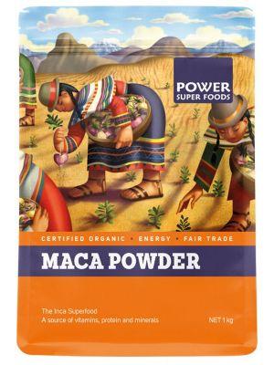 Power Super Foods Maca Powder 1kg