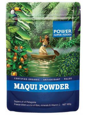 Power Super Foods Maqui Powder 100g