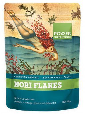 POWER SUPER FOODS Nori Flakes 50g