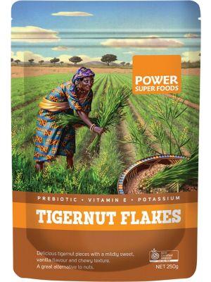 POWER SUPER FOODS Tigernut Flakes