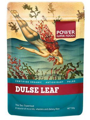 Power Super Foods Red Dulse Leaf 50g