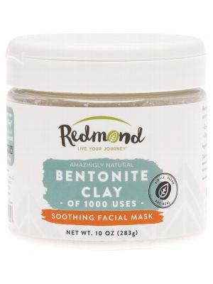 Redmond Clay Bentonite Healing Clay 283g