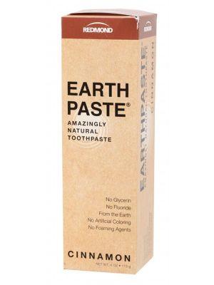 Redmond Earthpaste Toothpaste Cinnamon 113g
