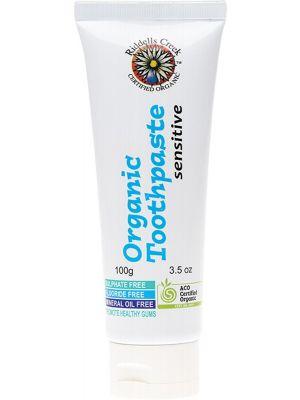 RIDDELLS CREEK Toothpaste Sensitive 100g