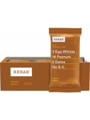 RXBAR Protein Bar Peanut Butter 12x52g