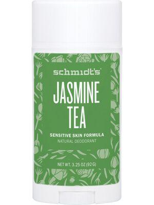 SCHMIDT'S Deo Stick - Sensitive Skin Jasmine Tea 92g