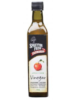Spreyton Fresh Apple Cider Vinegar 500ml