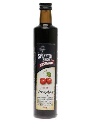 SPREYTON FRESH Cherry Vinegar (Glass) 500ml