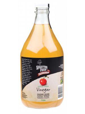 Spreyton Fresh Apple Cider Vinegar 2L