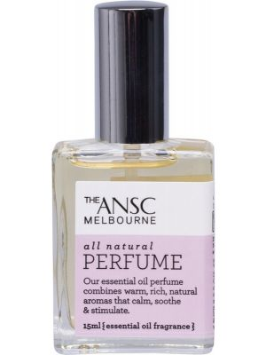 THE AUSTRALIAN NATURAL SOAP CO Perfume Purple 15ml