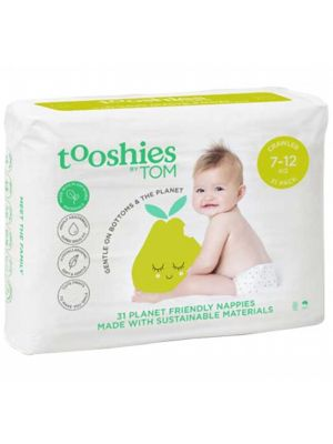 TOOSHIES BY TOM Nappies Crawler 31