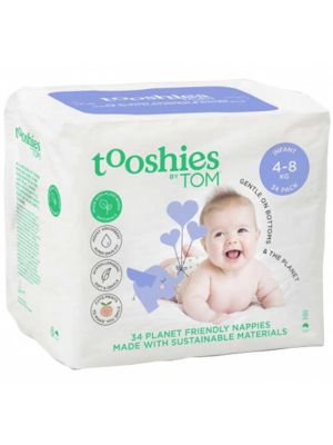 TOOSHIES BY TOM Nappies Infant 34