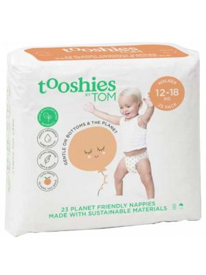 TOOSHIES BY TOM Nappies Walker 23