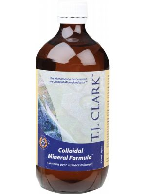 T.J. CLARK Colloidal Minerals 500ml
