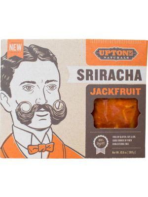 UPTON'S NATURALS Jackfruit Sriracha