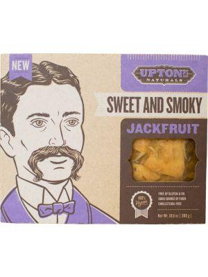 UPTON'S NATURALS Jackfruit Sweet And Smoky
