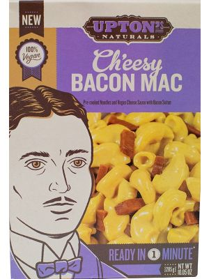 UPTON'S NATURALS Real Meal Kit Ch'eesy Bacon Mac 285g