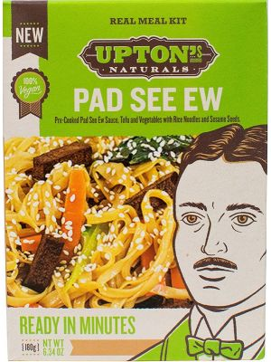 UPTON'S NATURALS Real Meal Kit Pad See Ew 180g