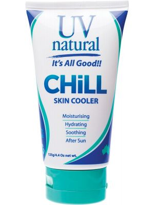 UV NATURAL Chill - After Sun Skin Cooler 125g