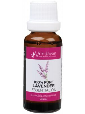 VRINDAVAN Lavender Oil 25ml