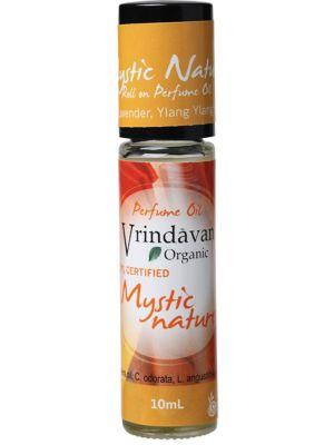 Vrindavan Mystic Perfume Oil 10ml