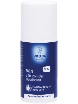WELEDA 24hr Roll-On Deodorant Men 50ml
