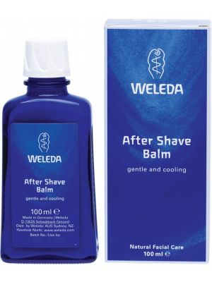 WELEDA After Shave Balm Men 100ml