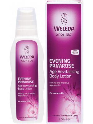 WELEDA Body Lotion Evening Primrose 200ml