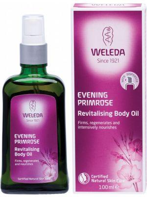 WELEDA Body Oil Evening Primrose 100ml