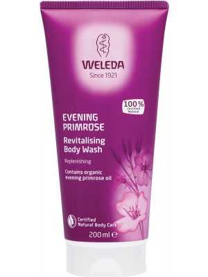 WELEDA Body Wash Evening Primrose 200ml