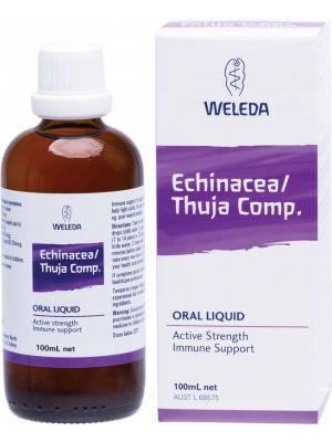 WELEDA Echinacea/ Thuja Comp. 100ml
