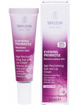 WELEDA Eye & Lip Cream Evening Primrose 10ml