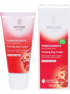 WELEDA Firming Day Cream Pomegranate 30ml