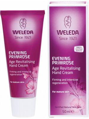 WELEDA Hand Cream Evening Primrose 50ml
