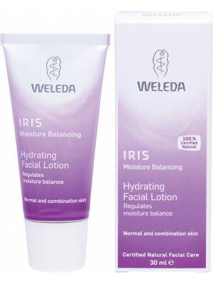 WELEDA Hydrating Facial Lotion Iris 30ml