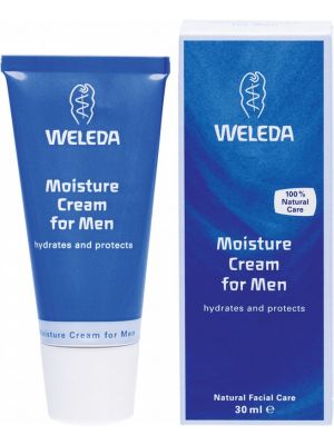 WELEDA Moisture Cream Men 30ml
