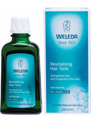 WELEDA Revitalising Hair Tonic Rosemary 100ml