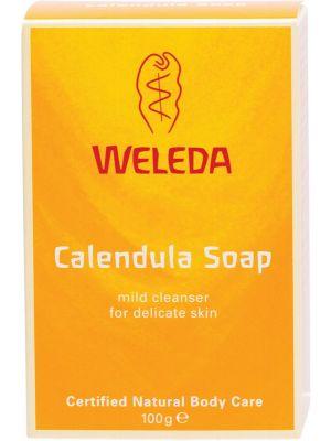 WELEDA Soap Bar Calendula 100g