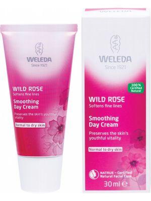 WELEDA Soothing Day Cream Wild Rose 30ml
