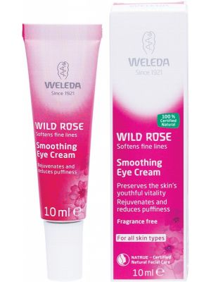 WELEDA Soothing Eye Cream Wild Rose 10ml
