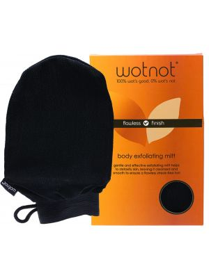 WOTNOT Body Exfoliating Mitt 1